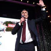 Sozialdemokraten siegen bei Finnland-Wahl