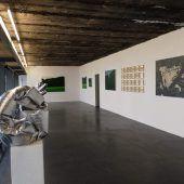 Künstler beschäftigen sich mit Hildegard von Bingen