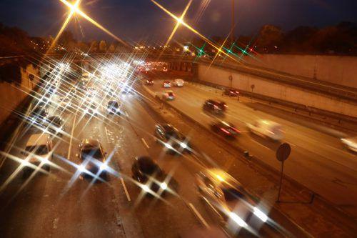 Auch Studien belegen inzwischen, dass Autolärm eines der größten gesundheitlichen Probleme darstellt, was das Gehör betrifft. AFP