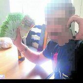 Raubüberfall in Alberschwende: So brutal gingen die Täter vor