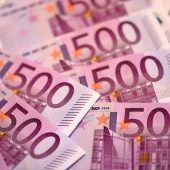 Ausgabe des 500-Euro-Scheins endet am Freitag