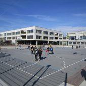 Schutzverordnung für Schulfreiräume
