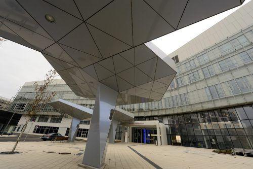 Beim Bau des Wiener Krankenhauses Nord sind die Kosten explodiert. apa