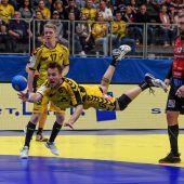 Bregenz wahrt Chanceauf fünften Cuptitel