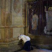 Gaza-Christen dürfen nach Ost-Jerusalem