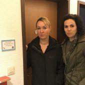 Mutter beklagt Gewalt gegen ihr Kind