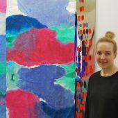 Führung durch Kunstausstellung bei Galerie-Apéro