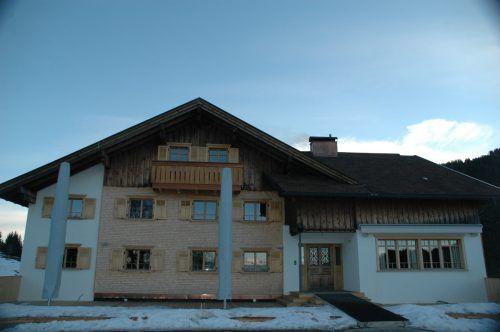 Das Gasthaus Millrütte soll verkauft werden. Vn