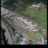 Der letzte Kasernenneubau Österreichs