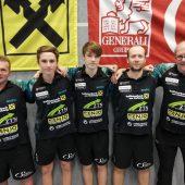 Kennelbach jubelt über dritte Rückkehr in Eliteliga