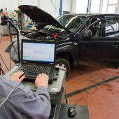 Neuer Verdacht bei Daimler auf Software-Manipulation