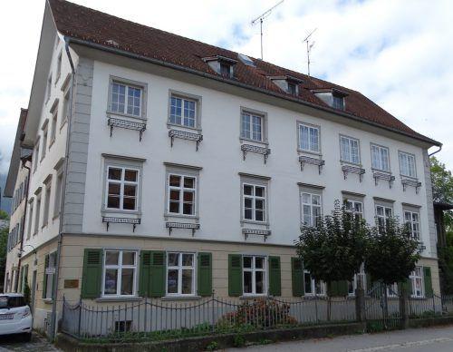 Das Kulturcafé findet im Kitzingerhaus statt. Diesmal gibt es Mundartdichtung. the