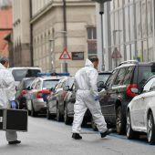 Sexueller Übergriff mögliches Motiv für Mord in Innsbruck