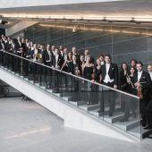 Schweizer Orchester im Kulturhaus
