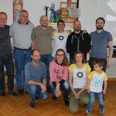 Das Kids OpenLab feierte Geburtstag