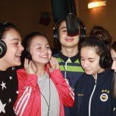 Verschönerungskur für Mittelschule Lauterach