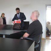 15 Monate Haft für slowakischen Schrottdieb