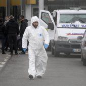 Festnahmen nach Überfall auf AUA-Maschine in Tirana