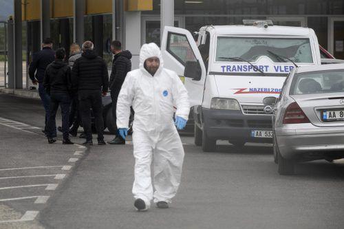 Der auf der Flucht erschossene Täter war ein gesuchter Bankräuber. AFP