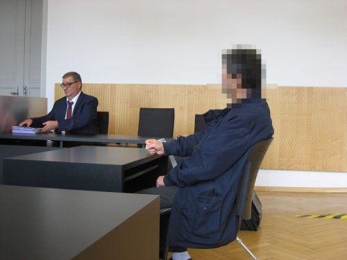 Der Mann wurde am Landesgericht Feldkirch zu einer teilbedingten Haftstrafe von 18 Monaten verurteilt. eckert
