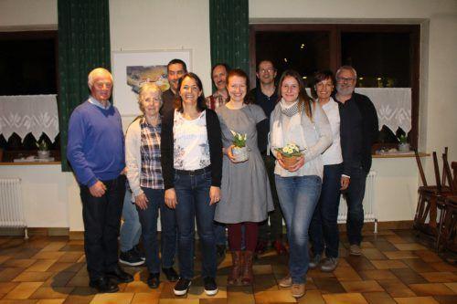 Der Obst- und Gartenbauverein Frastanz hielt kürzlich seine Jahreshauptversammlung samt Inatura-Vortrag ab. HE