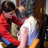 Pflegepersonal hält es nicht lange im Job