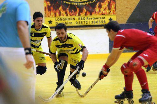 Der Rollhockeyclub kassierte den Ausgleich Sekunden vor Schluss - und dann vier weitere Tore in der Verlängerung.RHC