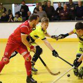 RHC Dornbirn will das Entscheidungsspiel