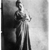 Paula Ludwig – Eine vergessene Künstlerin