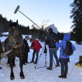 Bregenzerwald als Filmschauplatz