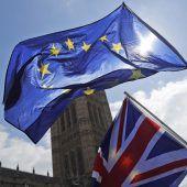 Der Brexit-Streit geht heftig weiter