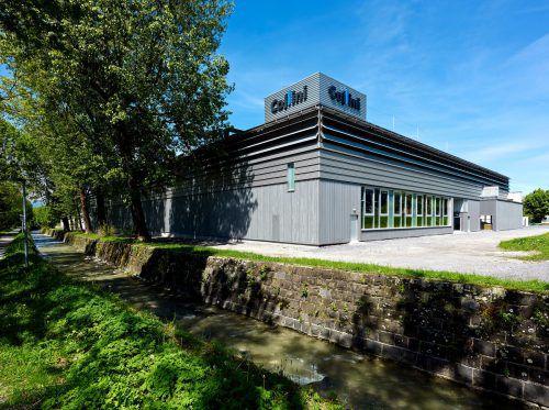 Die Firma Collini wird am Freitag, 26. April, zum Schauplatz einer Großübung. Stadt