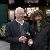 Treffpunkt für Bierfans