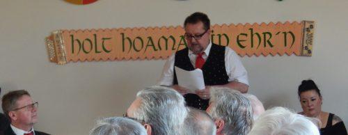 Die Jahreshauptversammlung der Kärtner in Vorarlberg war ein tolles Ereignis.kiv