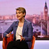 Kein Ausweg aus dem Brexit-Chaos