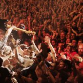 Die Toten Hosen – Film und Afterparty