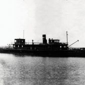 Die Oesterreich steht nach 91 Jahren vor ihrer dritten Jungfernfahrt