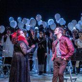 Johanna Doderer schreibt Oper mit Peter Turrini