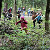 Ostereiersuche im Frutzwald ist zurück