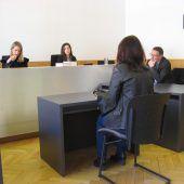 Sekretärin tappte in die 50-Euro-Falle