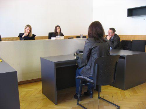 Die rechte Hand des Chefs wurde am Landesgericht verurteilt. EC