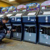 Maßnahmen gegen illegales Glücksspiel zeigen Wirkung