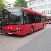 April, April! Doch keine Komfortzone im Dornbirner Stadtbus – aber sonst viel Neues