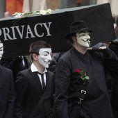 Vorstoß zur Vorratsdatenspeicherung alarmiert Datenschützer