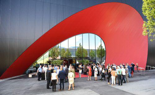 Die Veranstaltung findet in der Messehalle 12 statt. Der Eintritt ist frei.Messe/Mittelberger