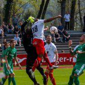 Regionalliga West 2018/19 23. Spieltag