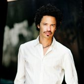 Save tonight, ein Abend mit Eagle-Eye Cherry