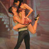 Tanzmusical Soy de Cuba im Festspielhaus
