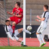 Regionalliga West 2018/19 22. Spieltag