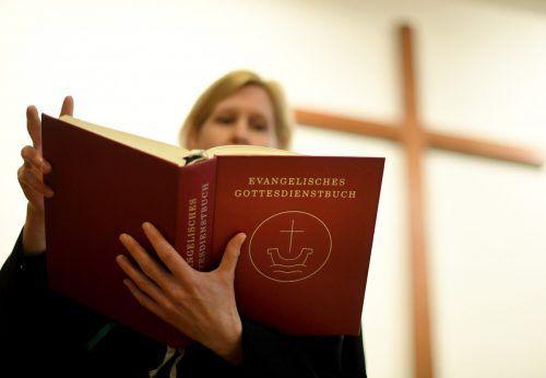 Evangelischen Christen wurde der freie Karfreitag gestrichen. APA